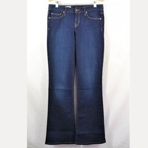 Gap 1969 Perfect Boot Jeans Size 28L